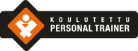trainer4you-personal-trainer-lisenssilogo